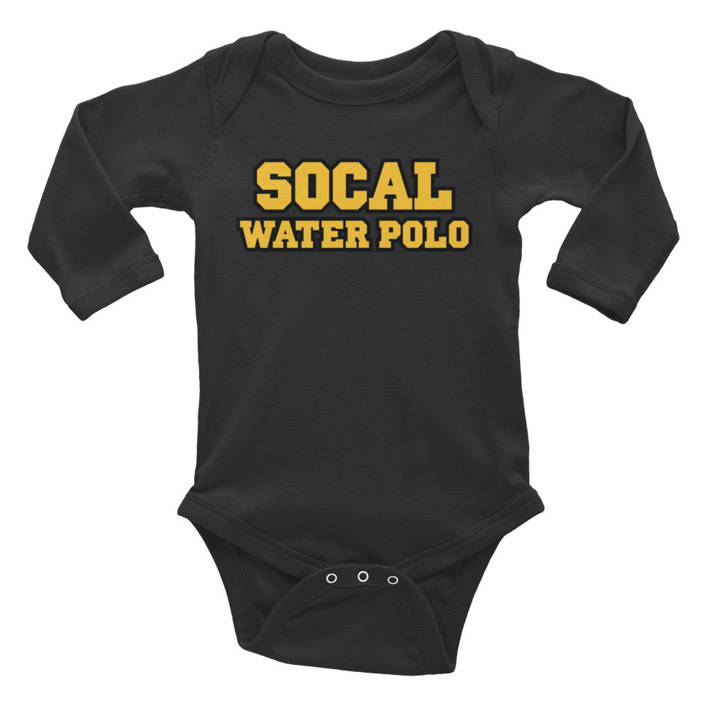 SOCAL 2019 Infant Long Sleeve Bodysuit