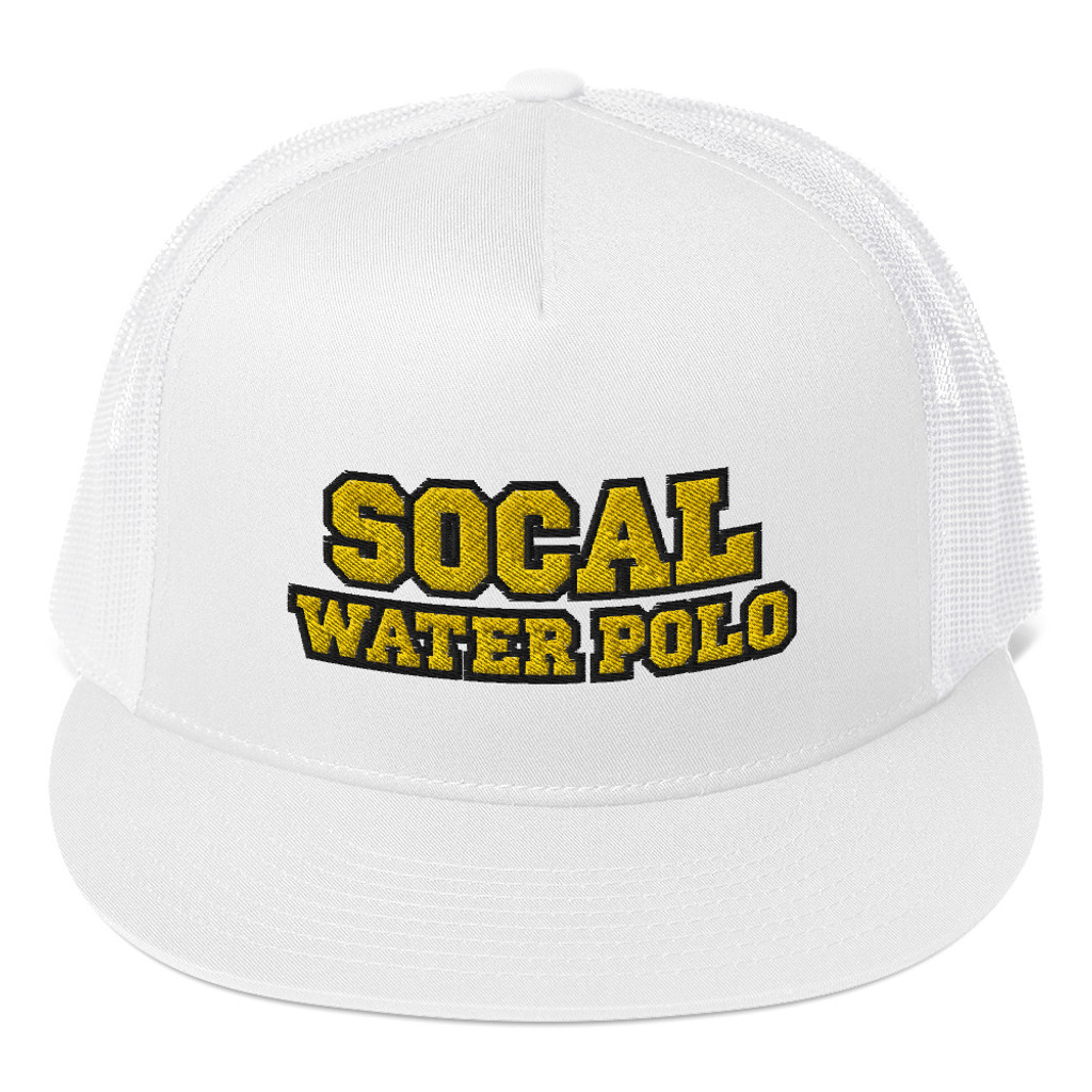 SOCAL 2019 Trucker Cap