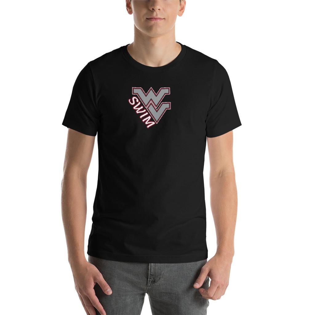 WV Short-Sleeve Unisex T-Shirt