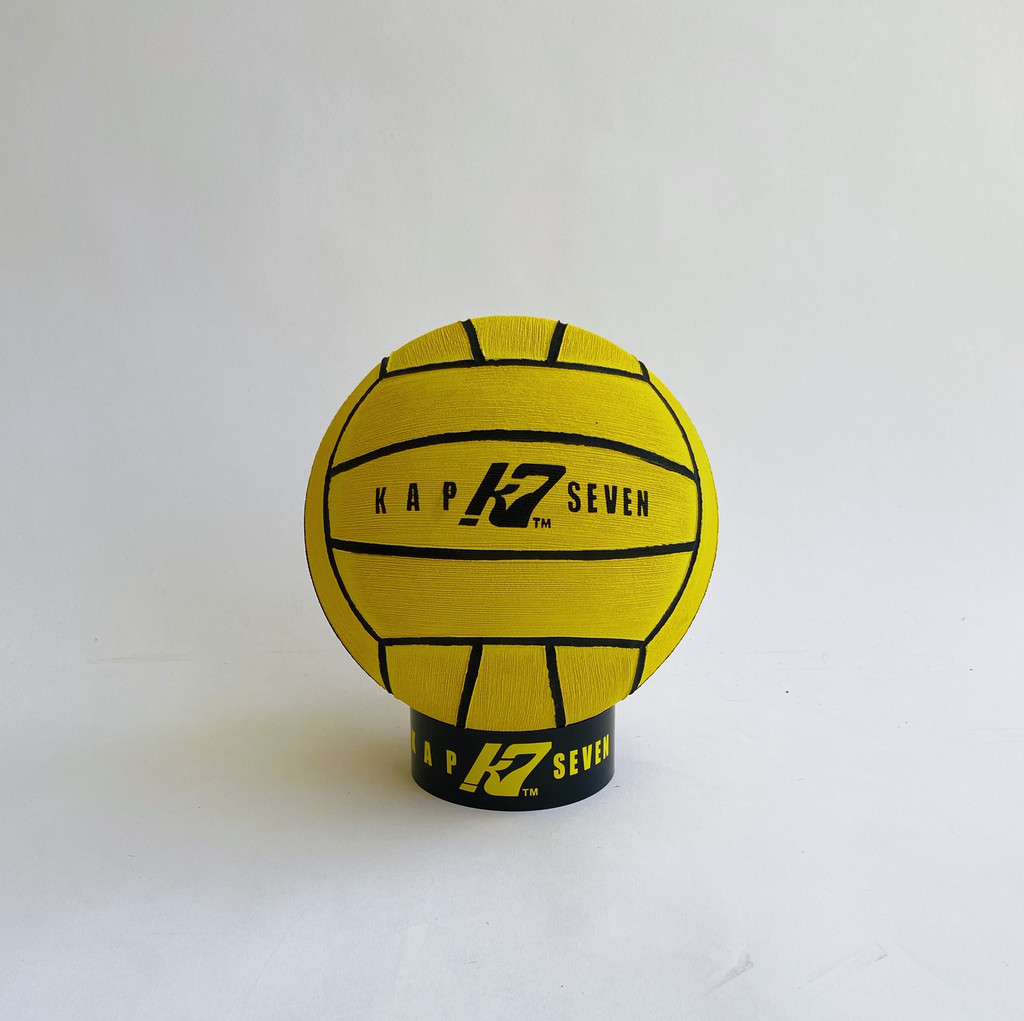 K7 Competition Water Polo Ball Size 2