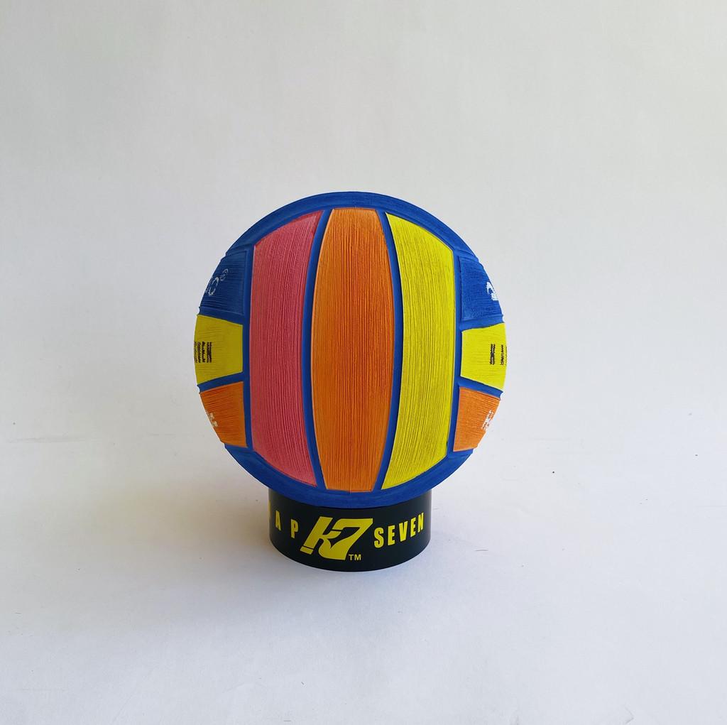 Size 2 HaBaWaba Ball
