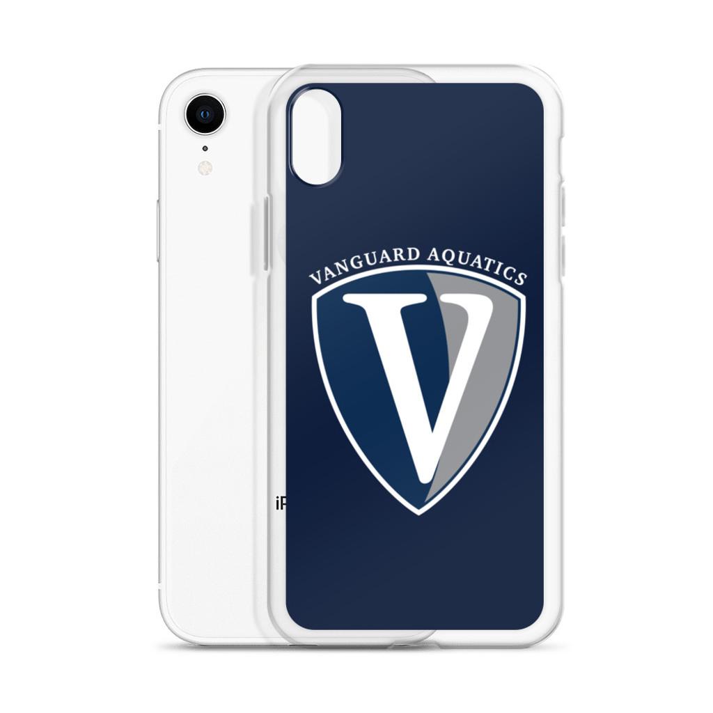 Vanguard iPhone Case
