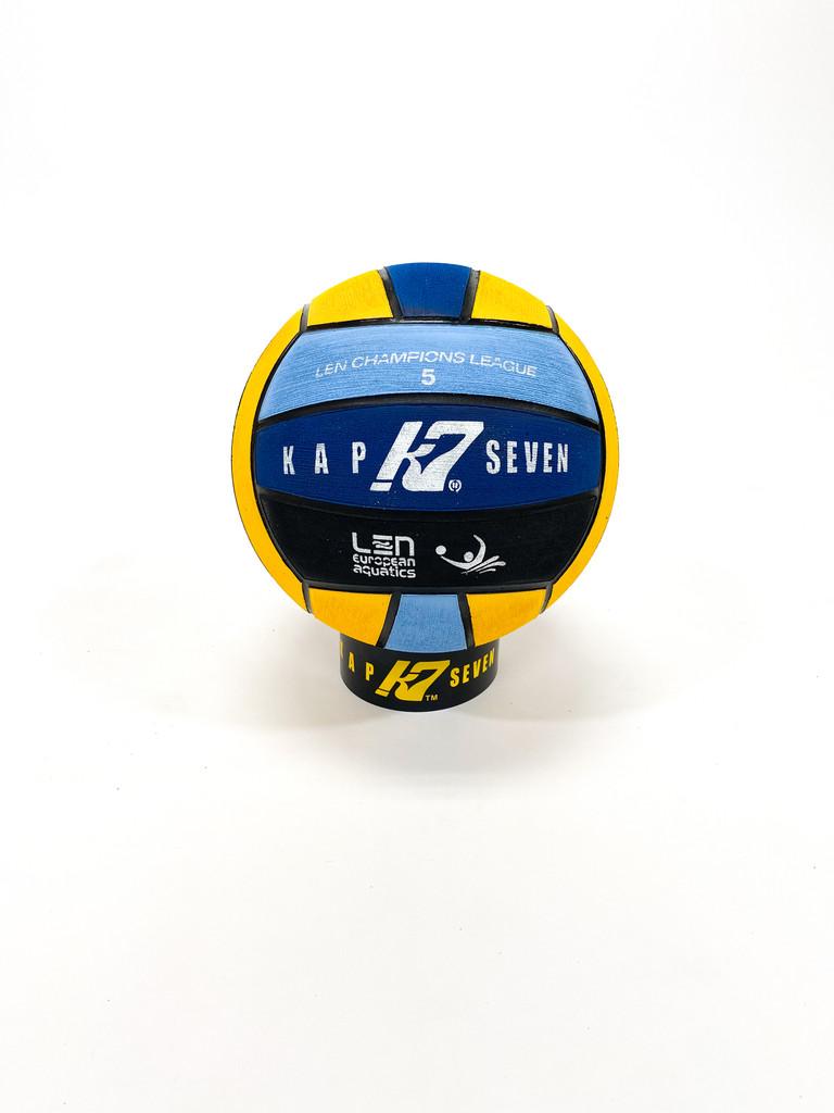 KAP7 LEN Official Champions League Size 5