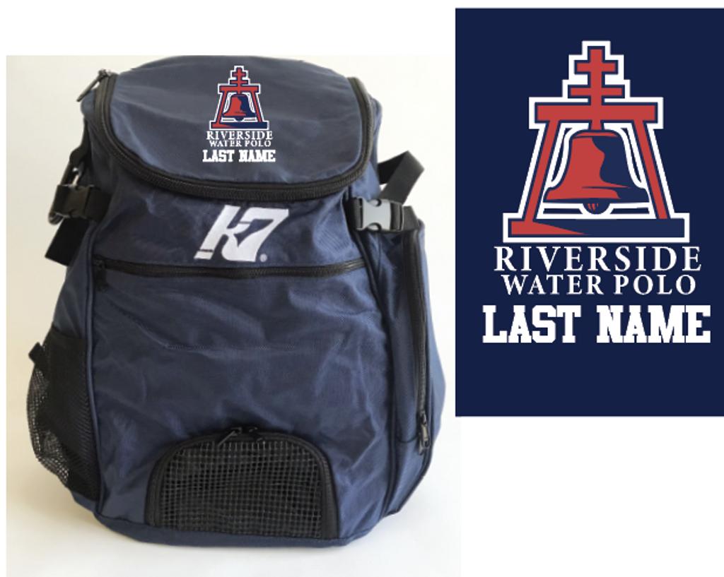 Riverside WPC Hydrus II Backpack