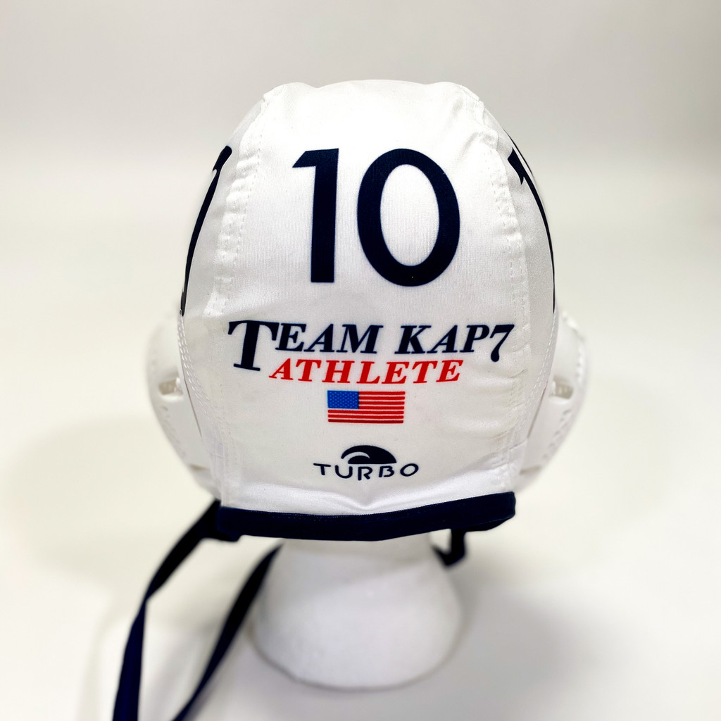 Kaleigh Gilchrist Special Edition Fan Cap
