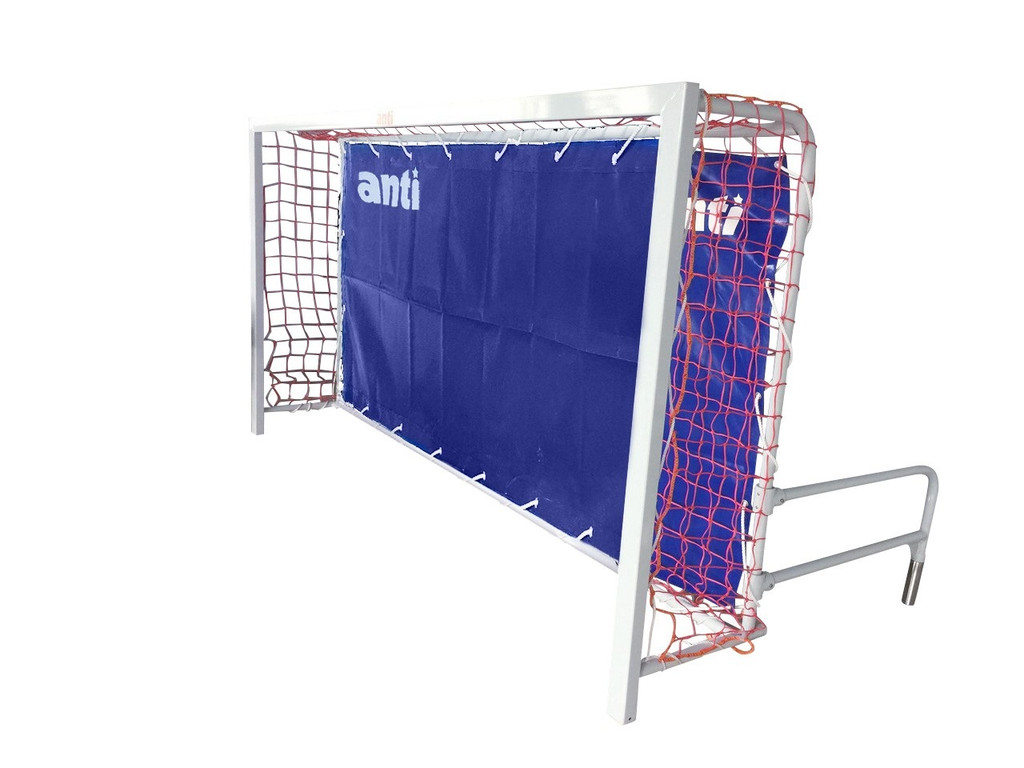 Water Polo Goal AntiWave Universal Wall-Mounted Goal