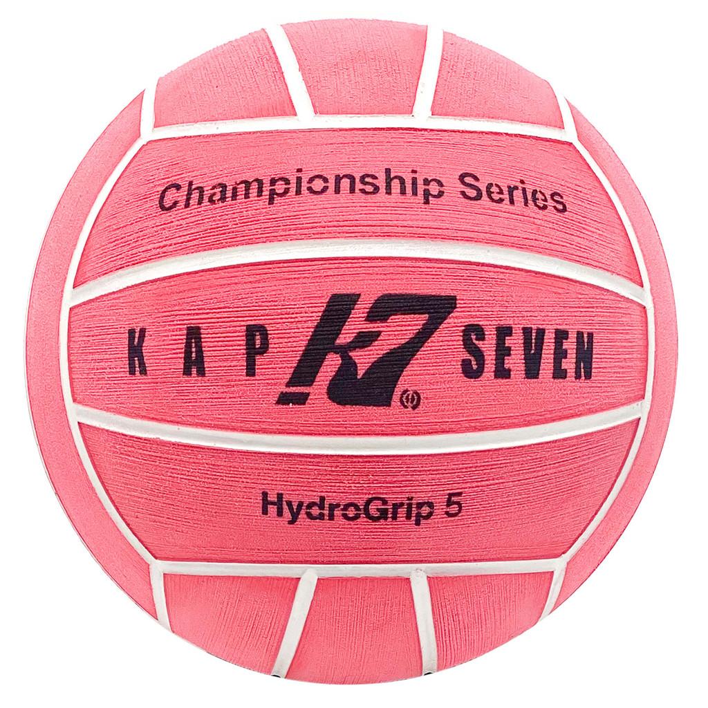 KAP7 Size 5 HydroGrip Water Polo Ball (NCAA, CWPA): 12+ $27.95