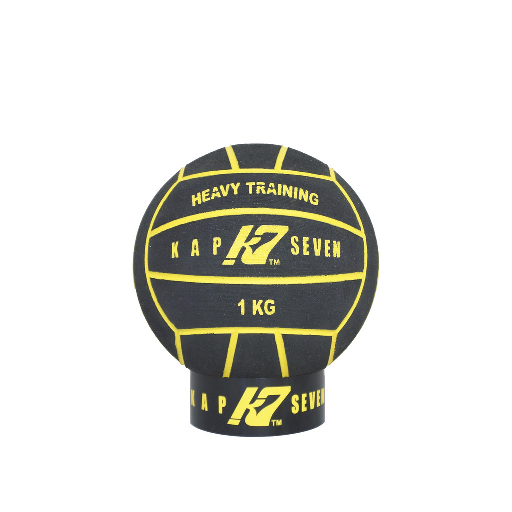 KAP7 Water Polo Heavy Trainer Ball:  10+ $24.95 EA