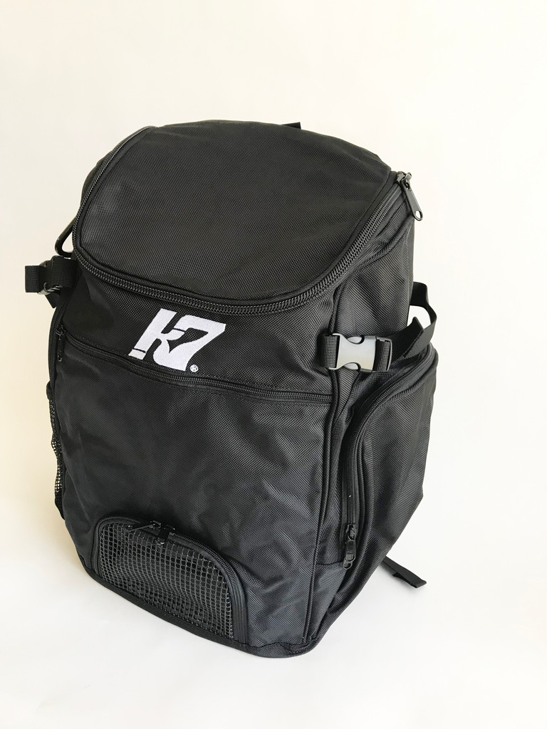 KAP7 Hydrus II Backpack - Black and Navy