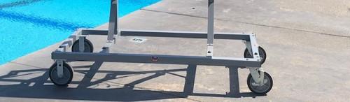 Colorado Center Storage Platform