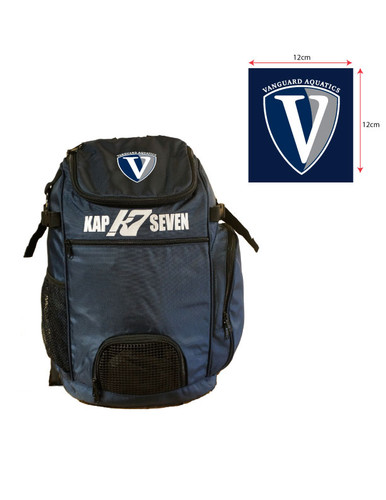98062V Vanguard Hydrus II Backpack