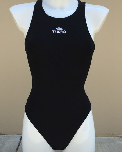 TURBO Comfort Match Women's Water Polo Suit