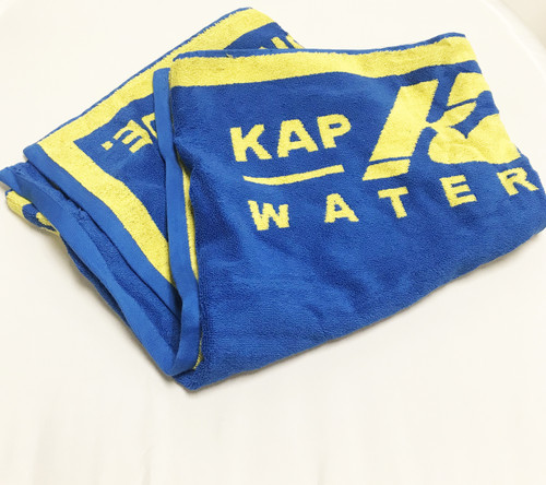 KAP7 Egyptian Cotton Towel 2018