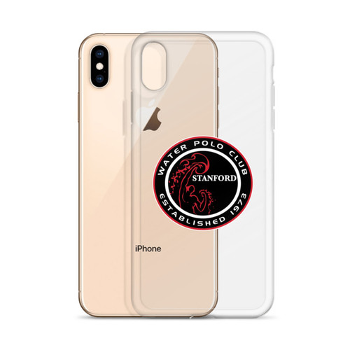 Stanford WPC-iPhone Case