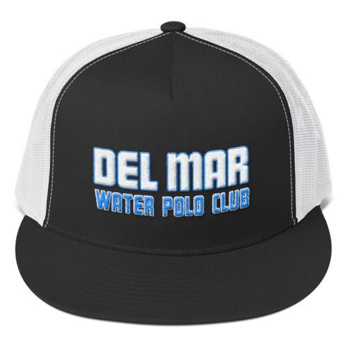 DEL MAR Trucker Cap