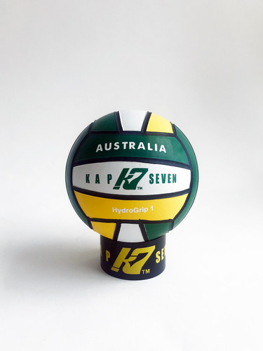 Size 1 Australia Mini Water Polo Front