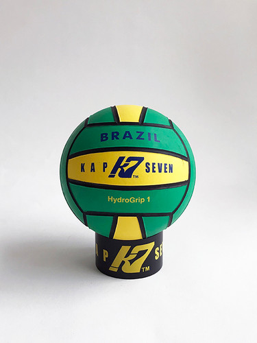 Size 1 Brazil Mini Water Polo Ball