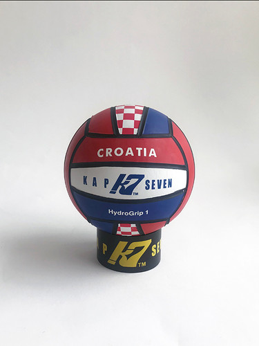 Size 1 Croatia Size Mini Water Polo Ball