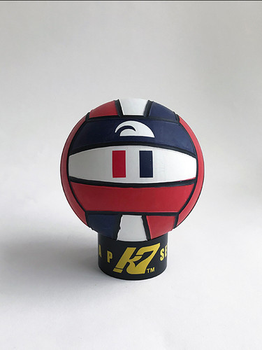 Size 1 France Mini Water Polo Ball
