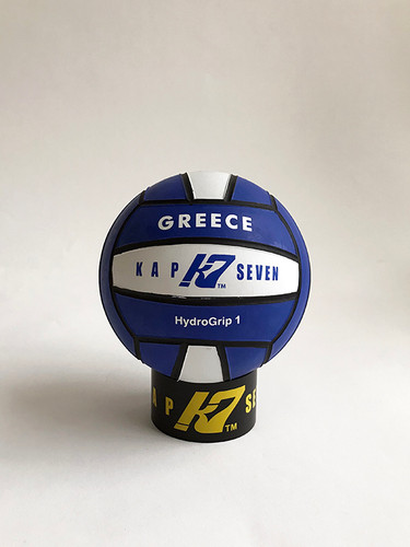 Size 1 Greece Mini Water Polo Ball