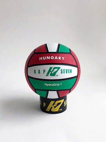 Size 1 Hungary Mini Water Polo Ball