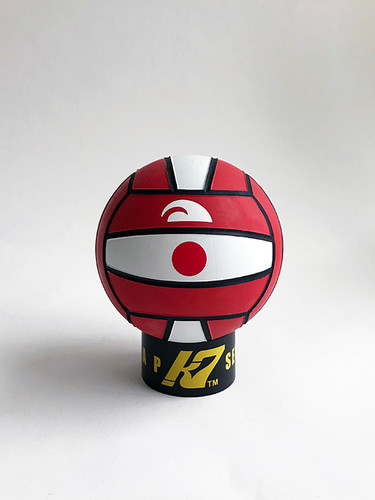 Size 1 Japan Mini Water Polo Ball