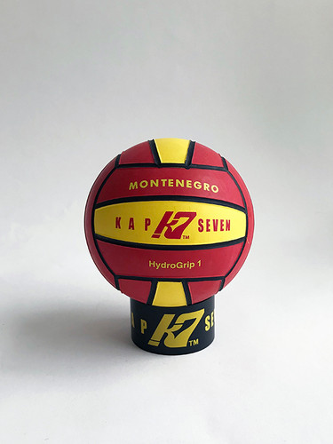 Size 1 Montenegro Mini Water Polo Ball
