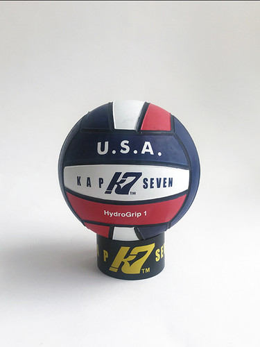 Size 1 USA Mini Water Polo Ball