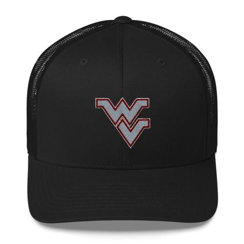 WV Trucker Cap