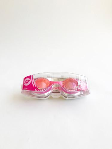KAP7 Pink Bling Goggle