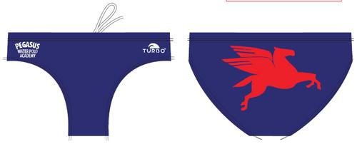 Pegasus Water Polo Academy Team Brief