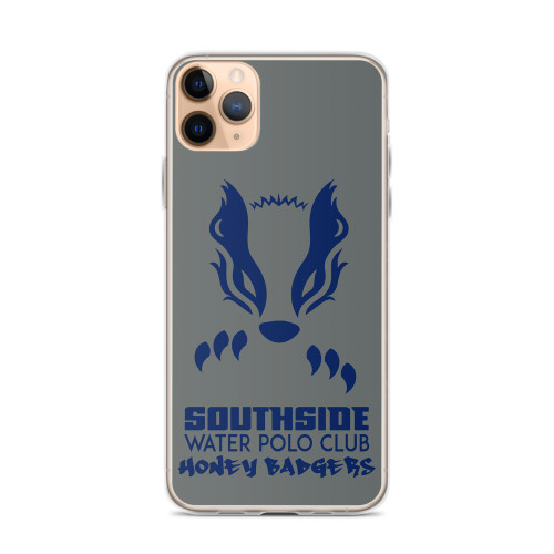 Southside iPhone Case