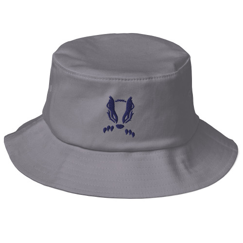 Southside Old School Bucket Hat