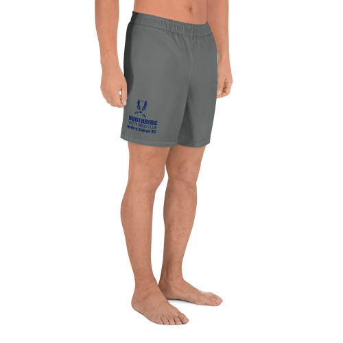 Southside Men's Athletic Long Shorts