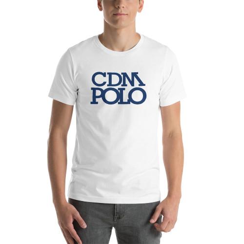 CDM Polo Unisex T-Shirt