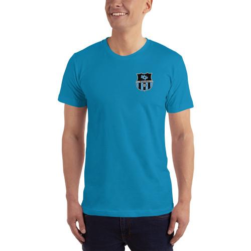 YCF Teal T-Shirt