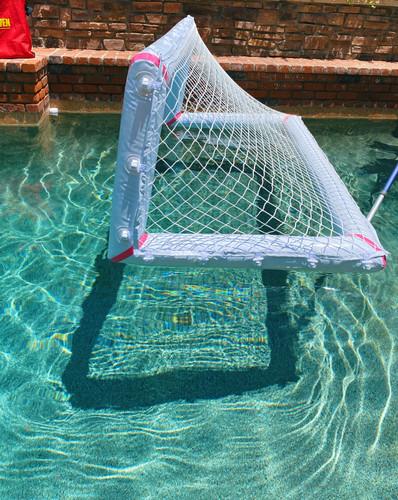 KAP7 10U-Splashball Inflatable Goal