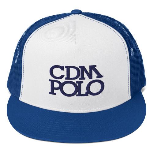 CDM Custom Trucker Cap