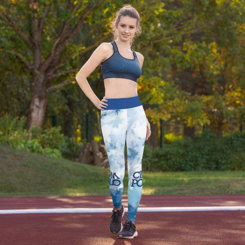 CDM Yoga Leggings