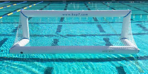 KAP7 Inflatable Full Size Goal