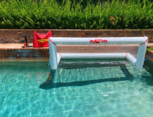 KAP7 Inflatable Goal- 12U Beach Polo Goal