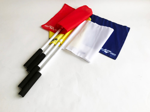 KAP7 Game Flag Set