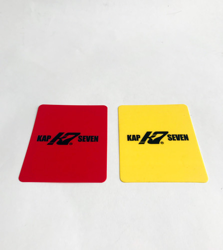 KAP7 Game Ref Cards