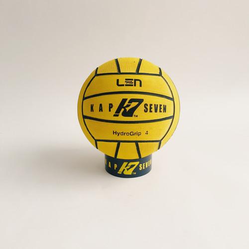 KAP7 LEN Size 4 Yellow Ball