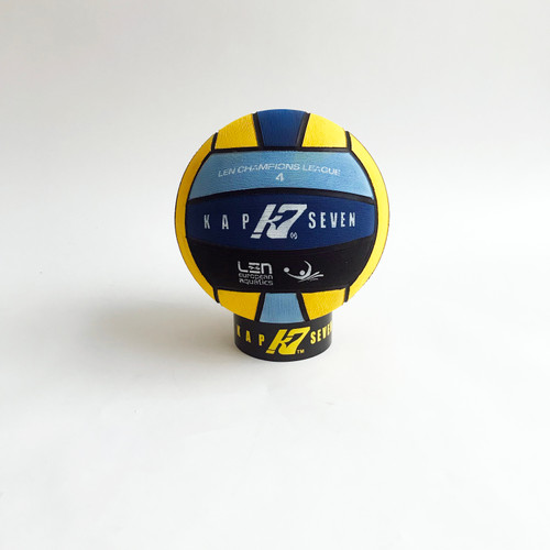 KAP7 LEN Official Champions League Size 4