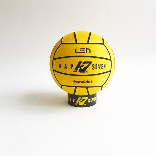 KAP7 LEN Size 5 Yellow Ball