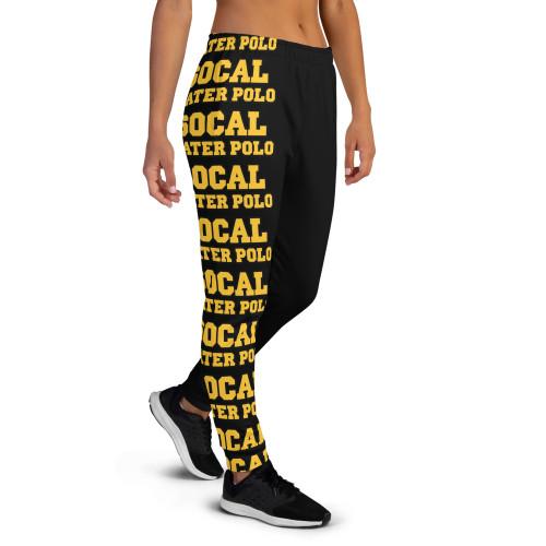 SOCAL Women's Joggers