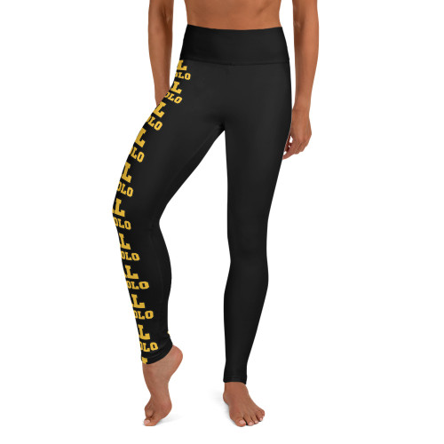 Socal 2019 Yoga Leggings