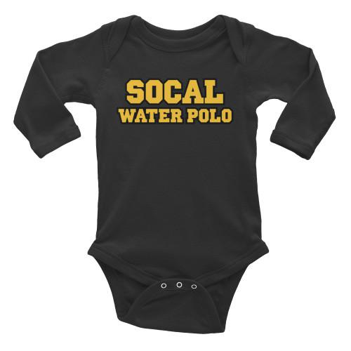 SOCAL 2019 Infant Long Sleeve Bodysuit