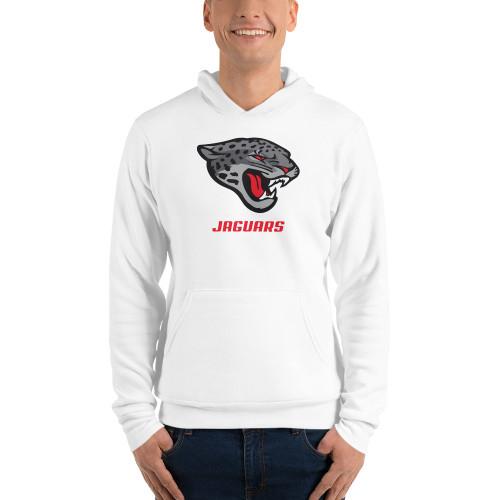 Segerstrom Jaguars Unisex hoodie
